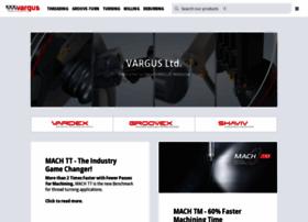 vargus.com