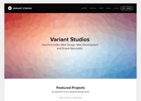 variantstudios.com