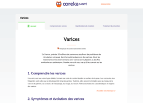 varices.comprendrechoisir.com