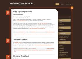 varikaserylawsnmarks.wordpress.com