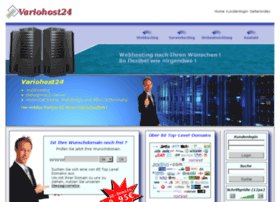 variohost24.at