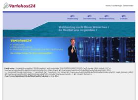 variohost24.net