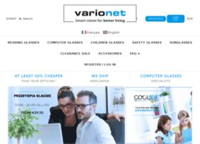 varionet-store.com