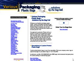 variouspackaging.com