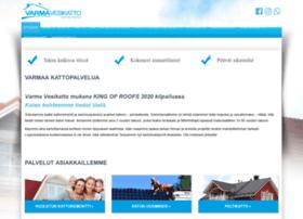 varmavesikatto.fi