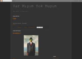 varmiyimyokmuyum.blogspot.com.tr