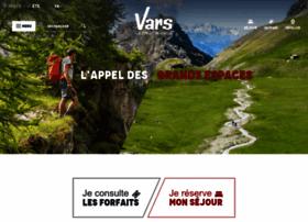 vars.com