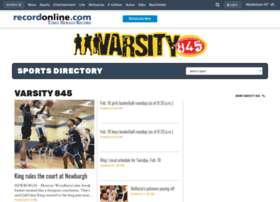 varsity845.com