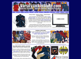 varsityjacketstore.com