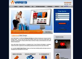 varsys.com