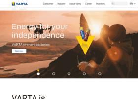 varta-consumer.ro