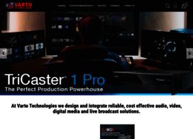 vartotechnologies.com