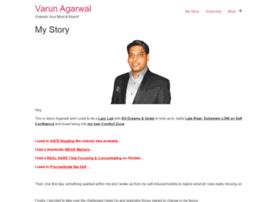 varunagarwal.com