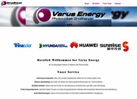 varusenergy.com