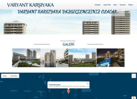 varyantkarsiyaka.com