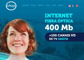 varzea-net.com.br