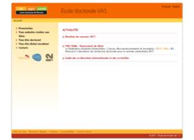 vas.univ-rennes1.fr