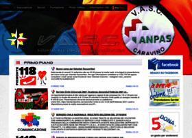 vasc-caravino.org