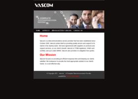 vascom.com.au