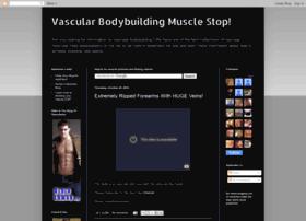 vascularbodybuildingmuscle.blogspot.co.at