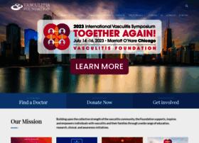 vasculitisfoundation.org