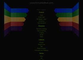vasectomymedical.com