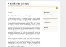 vashikaranmantra.net