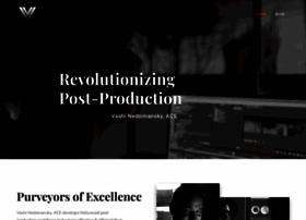 vashivisuals.com