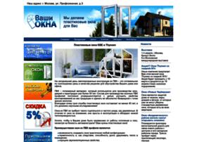 vashyokna.ru