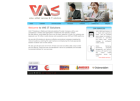 vasitsolutions.com
