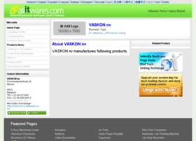 vaskon-nv.allitwares.com