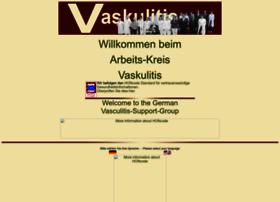 vaskulitis.org