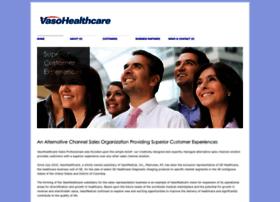 vasohealthcare.com