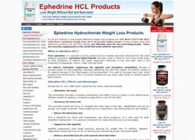 vasopro-ephedrine-hcl.com