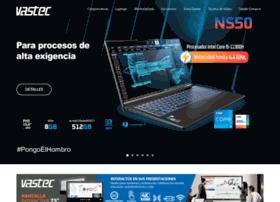 vastec.com.pe
