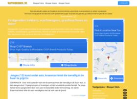 vastgereden.nl