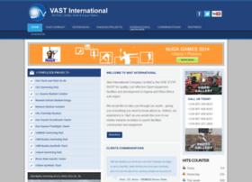 vastsportsfacilities.com