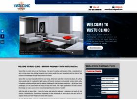 vastuclinic.com