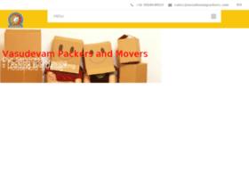 vasudevampackers.com