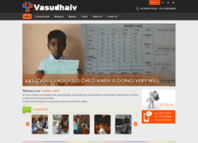 vasudhaivngo.com