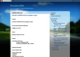 vasuteradatadba.blogspot.co.uk