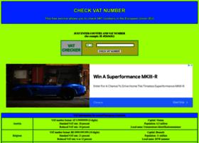 vat-number-check.com