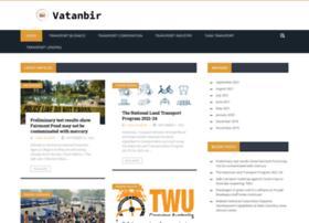 vatanbir.org