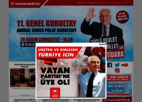 vatanpartisi.org.tr