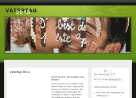 vatertag2013.com