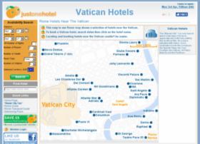 vatican-hotels.com
