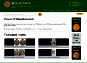 vaticancoins.com