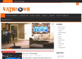 vatshows.com
