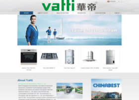 vatti-china.com
