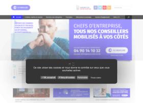 vaucluse.cci.fr